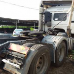 Truck Auction Malaysia