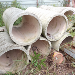 Pipe Culverts 600 x 5'